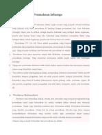 Analisis SWOT Perusahaan Konsultan