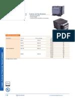 Edwards Signaling 88-100 Data Sheet