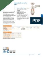 Edwards Signaling 116EX-B Data Sheet