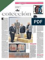 Historia de Colección