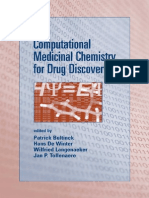 Computational Medicinal Chemistry for Drug Discovery