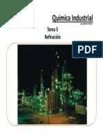 quimica de industrial