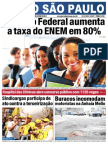 União Sao Paulo - Ed 31