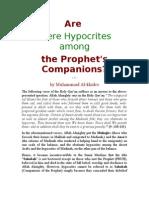 Who Are Hypocrites