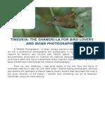 tinsukia- a shangrila for avian photographers.docx