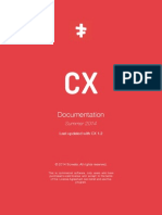 Chat X Documentation