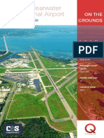 On The Grounds Case Study - St. Pete-Clearwater International Airport - Q Ware