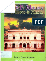 Luis f. Molina - El Arquitecto de Culiacan
