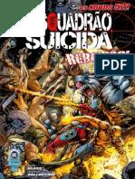 Esquadrão Suicida #05