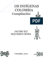 Pueblos Indígenas de Colombia