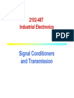 Makalah Signal Conditioning