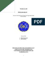 Makalah Aspek Pemasaran Dalam Kewirausahaan (20 April)