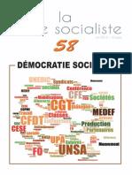 Revue socialiste n°58