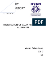 Varun Chemistry
