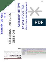 SIG -Manual de TPM