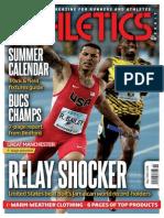 Athletics Weekly 7 May 2015