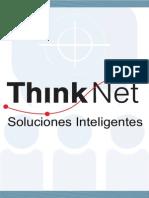 ThinkNet - Presentacion Institucional