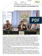 Dossier Prensa 24M