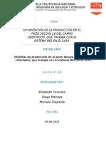Proyecto Formulacion BES