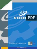 Catalogo Segeda