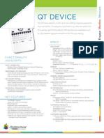 Qt Device