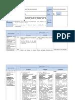 Rúbrica Sintesis de Polímeros Unidad 3 y 4