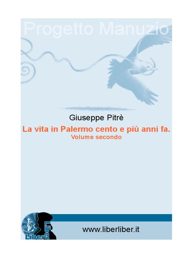 Pitre La Vita in Palermo 2 fd0f12b055fa