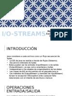 Expo Io Streams