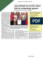 ATT - Perry Daily Journal - OETT