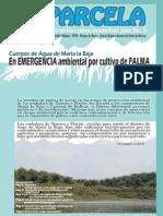 La Parcela Informativa No5-Montes de María