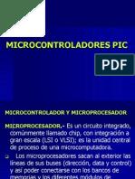 Tema N° 13 Microcontroladores