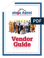Marm Birmingham Vendor Guide