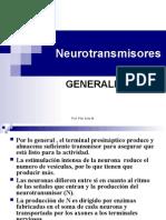 neurotransmisoresres