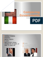 comparing governments 12th
