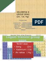 Presentation Kimia Unsur