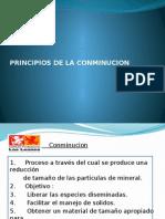 Unidad II Conminucion(MINERALUGIA).pptx