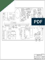 MK5PFC PCB MAIN 4362 Rev 7 Reference Designators C Top