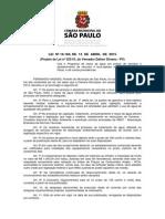 Lei 16.160-2015 (Reuso Postos)