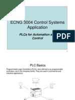 PLC Notes 01 - Basics Lizam