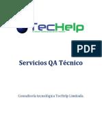 TecHelp - Presentación V3.0