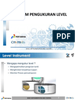 HARI2_SESI2 Sistem Pengukuran Level