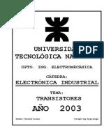 Transistor Ess