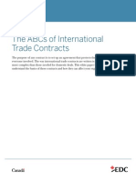 Abcs Contracts