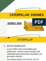 Caterpillar 3500