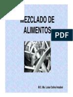 Mezclado Solidos (2)