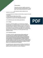 Condiciones de Sincronización y Método de Las Lámparas Apagadas