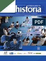 Edicao Especial Pilares Da Historia