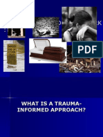 Class 10 Trauma Informed Groupwork for Trauma Survivors Grief and Bereavement