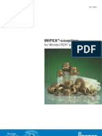 WIPEX® Coupling