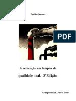 Emilio Genari - Educação Total